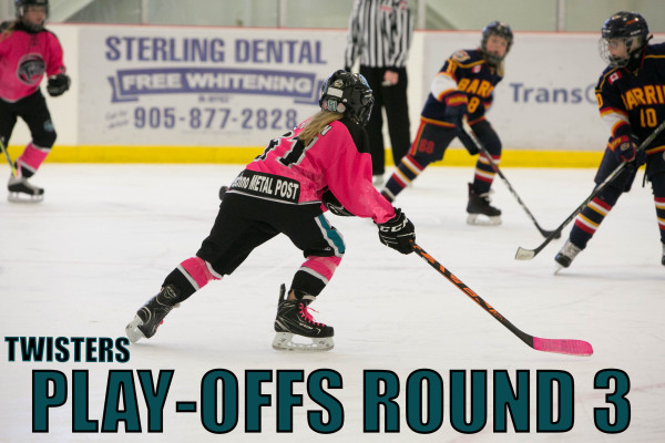 Twisters advance to Round 3